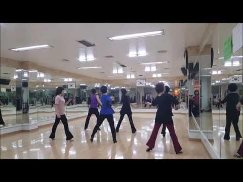 Part Of The List Line Dance