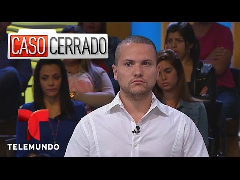 Caso Cerrado | Wife with child support | Telemundo English