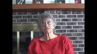 MROHP Interviews: Claire L. Mathews