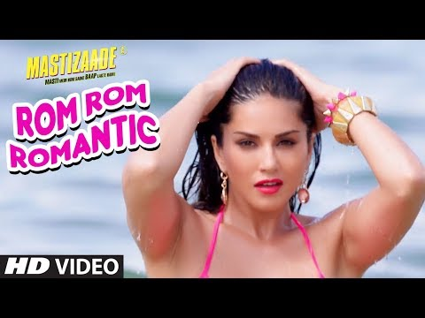 Rom Rom Romantic Video Song - Mastizaade