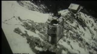 Mont Blanc France, 1960s - Film 96878