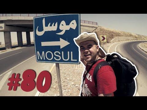 #80 Przez Świat na Fazie - Irak - Kurdystan