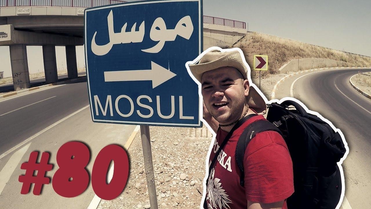 #80 Przez Świat na Fazie – Irak – Kurdystan