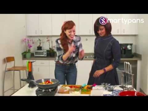 Copy of CBS Innovation Nation With Mo Rocca: SmartyPans with Alie Ward