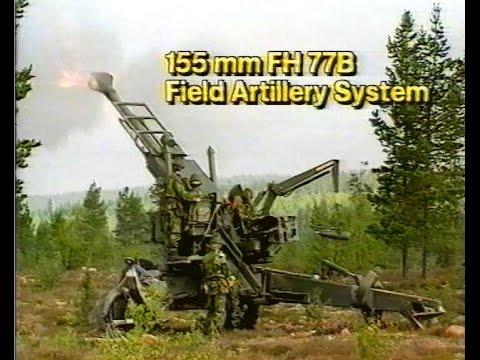 Bofors demo 92 4-4