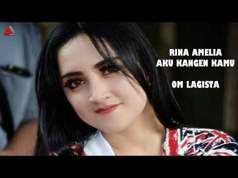 RINA AMELIA   AKU KANGEN KAMU   OM LAGISTA   GEBYAR MALAM TAHUN BARU 2017