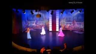 Harem show in Royal Holiday (Turkey) 2013 - Гарем шоу в Royal Holiday (Турция) 2013