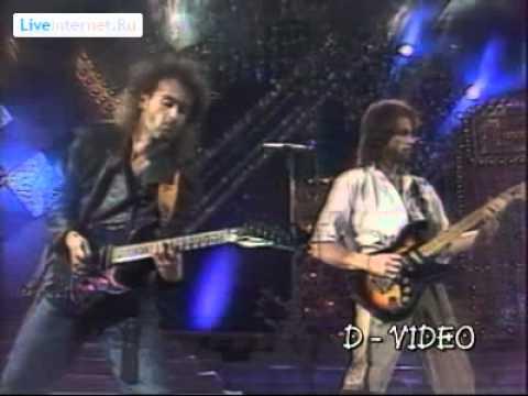 Игорь Тальков - Родина моя (Песня года - 1990)