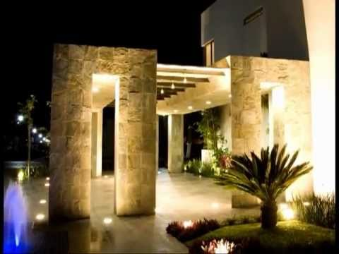 Casa contemporanea youtube - Casas contemporaneas ...