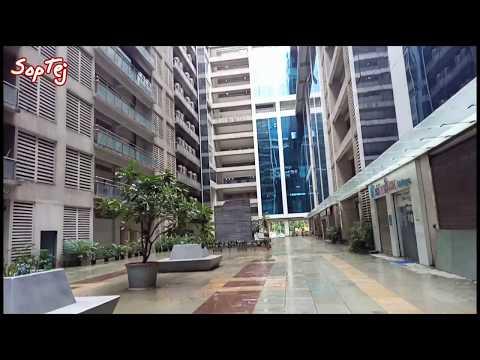 Millenium Business Park l Rupa Solitaire l Mahape MIDC l