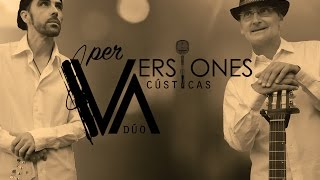 El sitio de mi recreo (Antonio Vega) - Perversiones Acústicas
