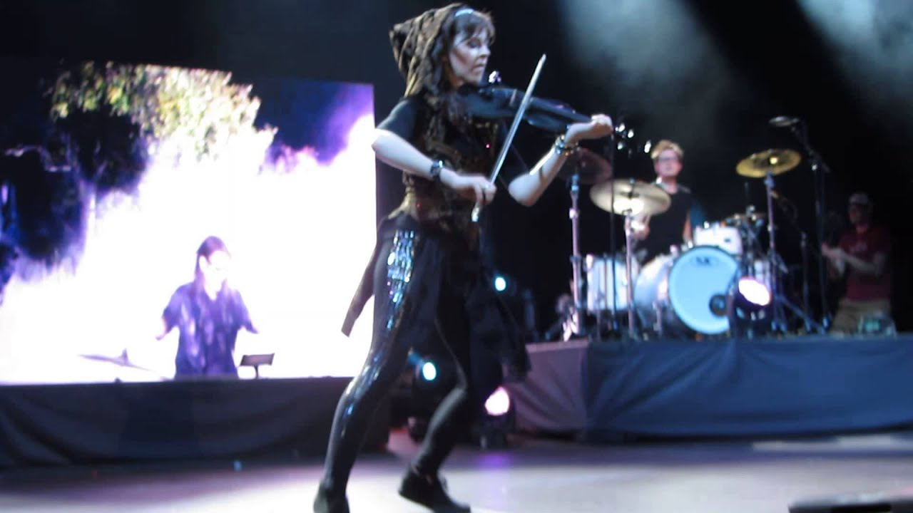 Lindsey Stirling - Moon Trance (Live in Berlin, Tempodrom ...