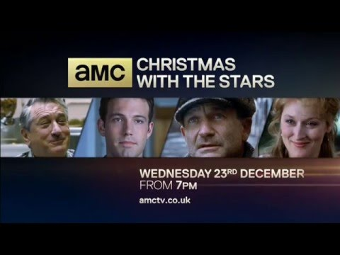 AMC UK - Christmas Advert 2015 [King Of TV Sat] - YouTube