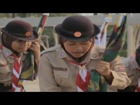 Belajar Dari Rumah - TVRI - Film Pramuka : Sang Pratama - Senin, 7 September 2020