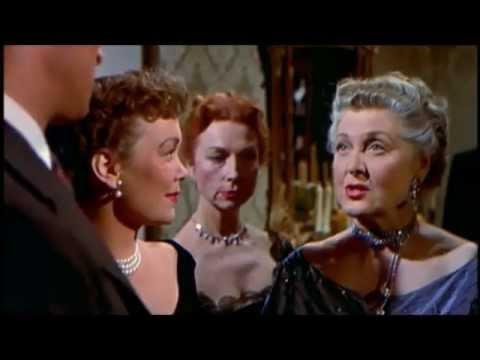 Eleanor Audley in All That Heaven Allows