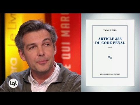 Article 353 du code p nal de tanguy viel bailly lecture - Coups et blessures volontaires code penal ...