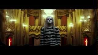 The Lords of Salem - Official Trailer - HD - Rob Zombie - Alliance Films