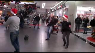Grande flash mob al Borgo di Asti