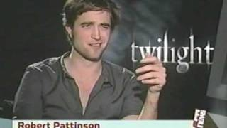 Twilight Secrets: casting Edward and Bella