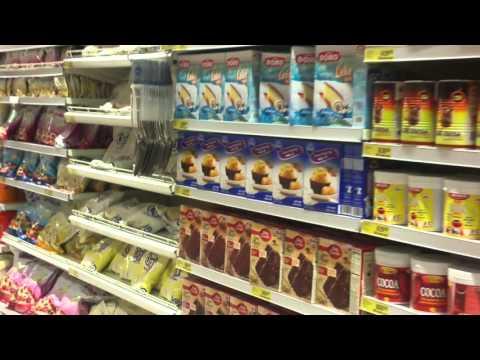 Shoprite Nigeria: Store Tour