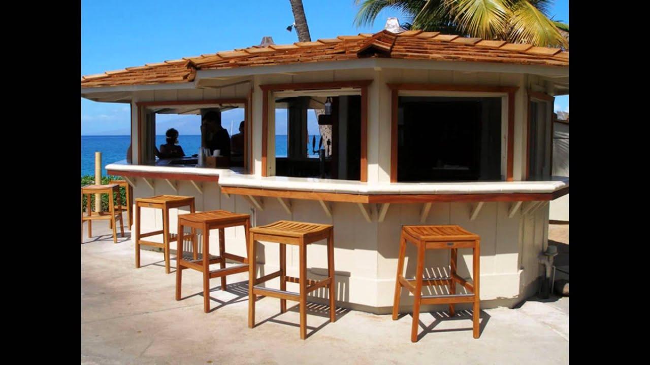 Backyard Bar | Backyard Bar And Grill Loves Park - YouTube