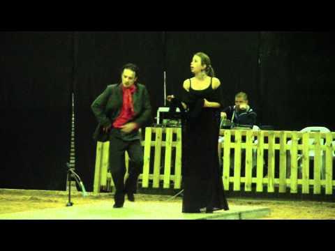 Fado e Flamenco Susana Montenegro e Celso Martinho (Bairro Alto)