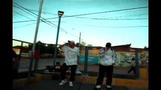 Raperos del cerro_Dibidi Bryan y Rubio Cesar Pampa Figary Tokata 2012 thumbnail