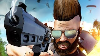 THE CULLING 2 - NEW Battle Royale Game Announcement Trailer (PC)