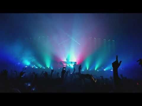 RL GRIME Nova Tour  Era + Reims  pt1