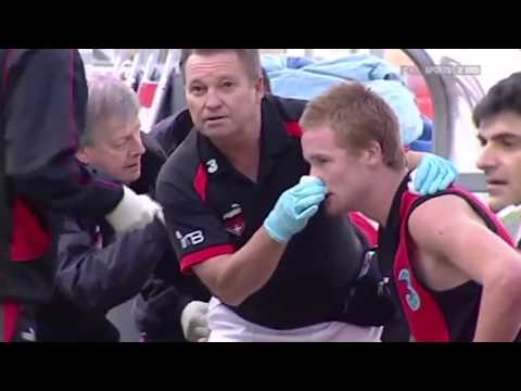 Greatest AFL FIGHTS of All Time (PART 1)