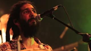 DVD Zona Ganjah en vivo HD - Fuma del humo (27/32)