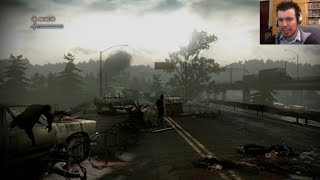 DEADLIGHT (PC / 360) || Gameplay en Español HD