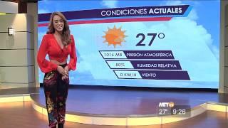 Yanet Garcia Gente Regia 09:30 AM 25-Ago-2015 Full HD