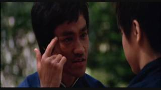 """Bruce Lee - """"Like a finger pointing to the moon"""" thumbnail"""