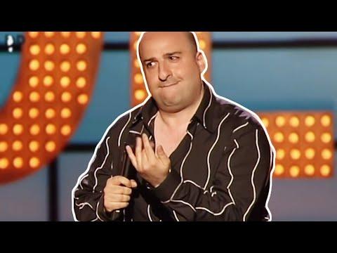 Omid Djalili  Live at the Apollo  Season 1  Dead Parrot