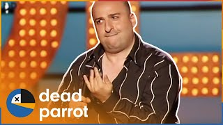 Omid Djalili | Live at the Apollo | Season 1 | Dead Parrot