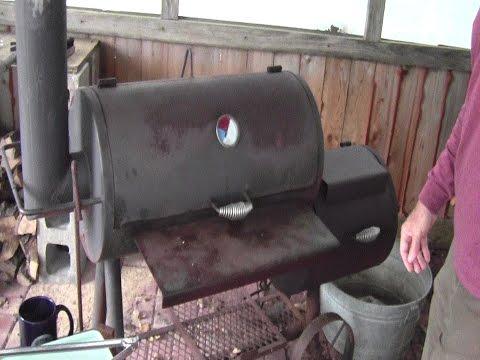 B-B-Q Chicken Tender Marinade