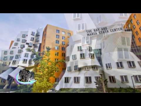 The Ray and Maria Stata Center (MIT)