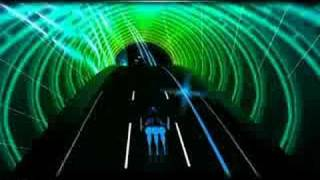 Audiosurf( THX - Bass Test - Ultimate Subwoofer Test, freeride );