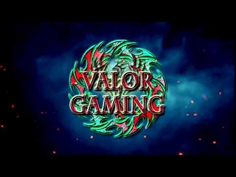 valor gaming definition logo