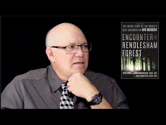 Remote Viewing of UFOs and Other Mysteries with Paul H. Smith