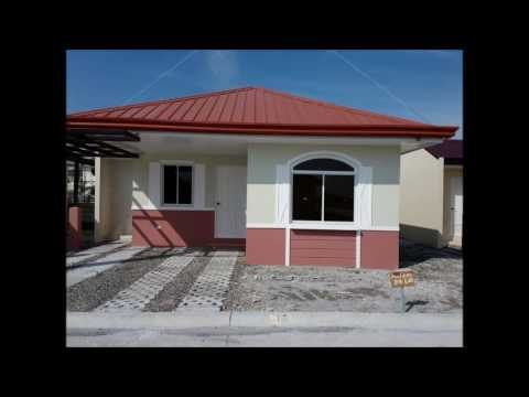 House and Lot for sale in Pampanga near SM San Fernando Flood Free Ready for Occupancy