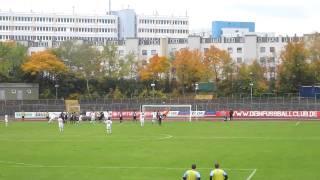 Bayer 04 Leverkusen II - Eintracht Trier 0:1