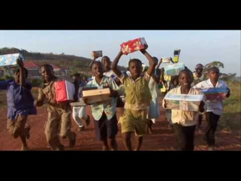 Good gift ideas for operation christmas child videos