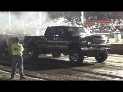 Indiana County Truck Pull