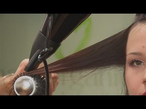 How To Use Hair Dryer Attachments