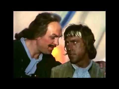 Копия видео Копия видео Сказ про то, как царь Петр арапа женил А  Митта, 1976 г