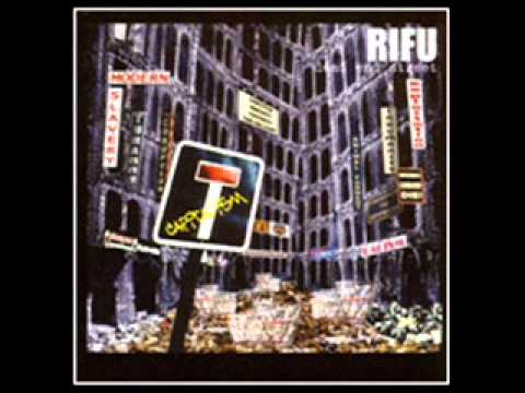 Rifu - They Speak About Truth