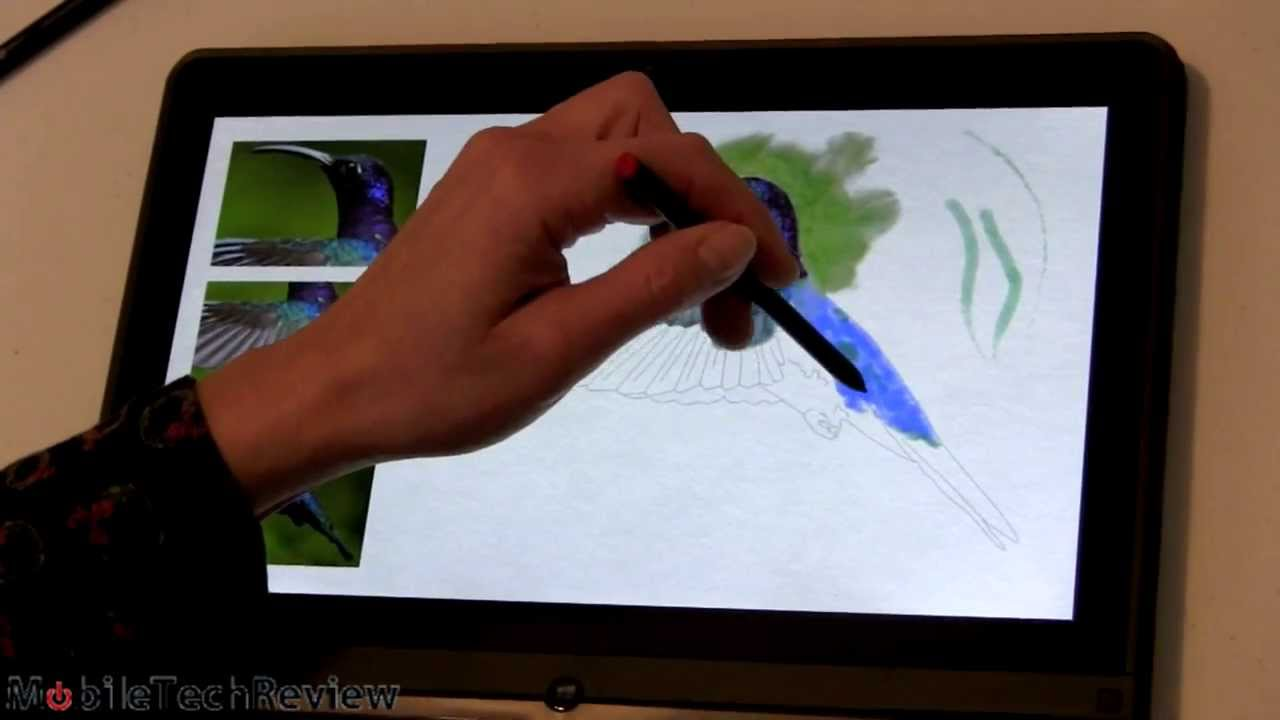 Lenovo ThinkPad Yoga Wacom WinTab Driver