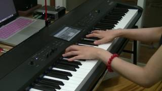 7/28 楽譜が掲載されました。 http://www.dojinongaku.com/contents/goo...